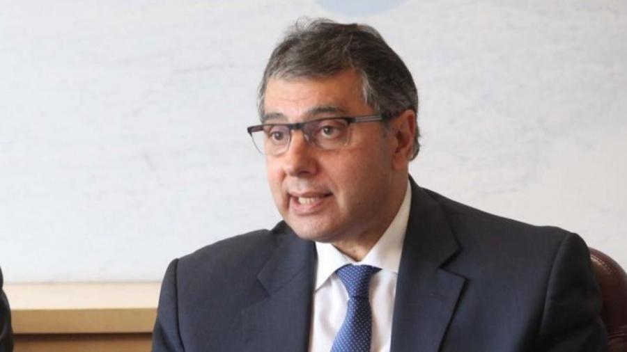Κορκίδης: Ικανοποιημένοι οι 'Ελληνες επιχειρηματίες για την πρόσβαση στα κινεζικά ναυπηγία