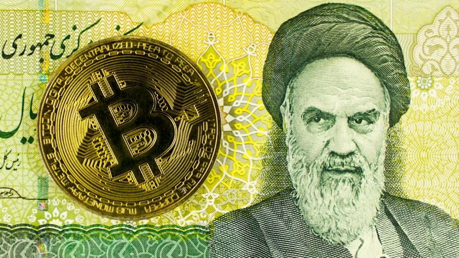Ιράν: Παράκαμψη κυρώσεων μέσω κρυπτονομισμάτων προτείνει think tank του Hassan Rouhani