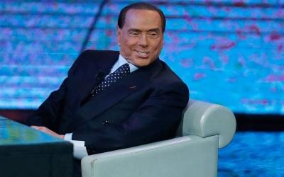 Εξιτήριο για τον Berlusconi μετά τη νοσηλεία του για καρδιακά προβλήματα