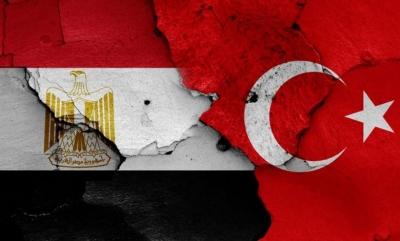 Πως αντιλαμβάνεται η Τουρκία την «Αποκλειστική Οικονομική Ζώνη» με την Αίγυπτο που αμφισβητεί ως μη γενόμενη η Ελλάδα