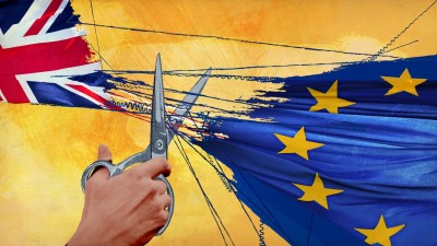 Brexit: Η Βρετανία χλευάζει τις συνομιλίες για εμπορική συμφωνία με την ΕΕ