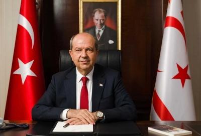 Προκλητικός ο Tatar: Δεν θα φύγει ποτέ η Τουρκία από την Κύπρο - Δεν είμαι μαριονέτα του Erdogan