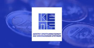 ΚΕΠΕ: Στο -7,8% η ύφεση στην Ελλάδα το 2020, τεράστια η αβεβαιότητα πρόβλεψης