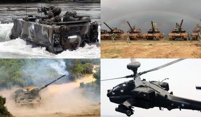 Δ' Σώμα Στρατού: «Είμαστε ικανοί και έτοιμοι. Και όχι μόνον για άμυνα...»