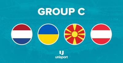 Euro 2020: Τα ρόστερ του 3ου ομίλου
