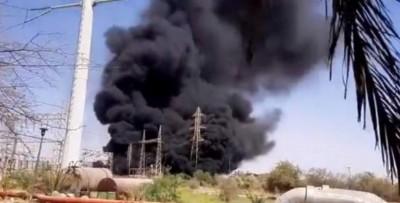 Σε σαμποτάζ αποδίδει το Ιράν τις πυρκαγιές στις πυρηνικές του εγκαταστάσεις