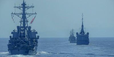 Yeni Safak: Η Ελλάδα παίζει παιχνίδια με τις NAVTEX και «πυρπολεί» το διάλογο με την Τουρκία