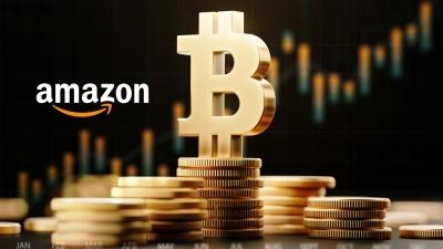 Στα 40.000 δολάρια το Bitcoin με καύσιμο από την Αmazon - Βαρίδι το Tether, απειλεί με μόλυνση την αγορά