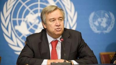 ΟΗΕ: Προβληματίζει η διεξαγωγή της πρώτης γενικής συνέλευσης φυσικής παρουσίας μετά την πανδημία, για τον κορωνοϊό και το κλίμα