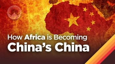 Κίνα: 10.000 εταιρίες δραστηριοποιούνται στην Αφρική