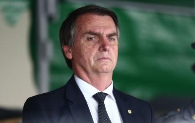Επίσκεψη Bolsonaro στο Ισραήλ - H Βραζιλία άνοιξε διπλωματικό γραφείο στην Ιερουσαλήμ