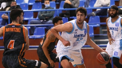 Basket League: Τα Ελληνόπουλα που έκαναν το βήμα... παραπάνω