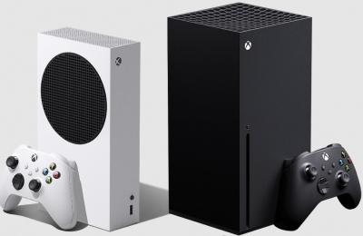 Σημαντική αύξηση των πωλήσεων hardware στις Η.Π.Α. με οδηγό τα Xbox Series X|S