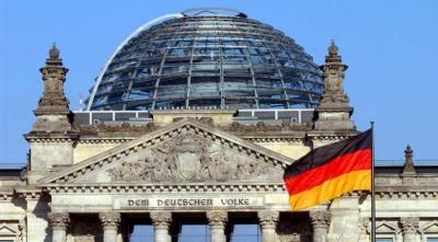 Εγκρίθηκε από την Bundestag η εκταμίευση της τελευταίας δόσης 15 δισ. προς την Ελλάδα