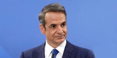 Παίρνει πάνω του την υπόθεση πανδημία ο Μητσοτάκης μαζί με τον… Σωτήρη – Τέλος 2020 οι αποφάσεις για πολιτικές εξελίξεις το 2021