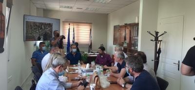 Έκτακτη σύσκεψη για την έντονη σεισμική δραστηριότητα στη Θήβα - Οι επιστήμονες δεν αποκλείουν μεγαλύτερες δονήσεις