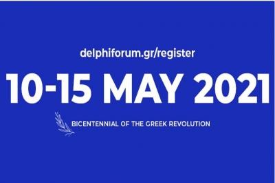 Ξεκινά στις 10 Μαΐου το Οικονομικό Φόρουμ των Δελφών - Οι συμμετέχοντες