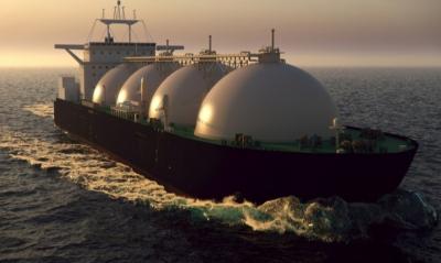 Χρονιά - ρεκόρ για την ζήτηση LNG με αύξηση 22% - Γιατί οι συνθήκες θα είναι σκληρότερες το 2022