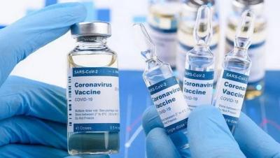 Προειδοποίηση CDC για εμβόλια: Η τρίτη δόση μπορεί να προκαλέσει πολύ σοβαρές παρενέργειες