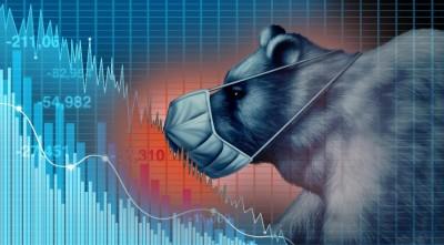 DoubleLine Capital: Κλασσικό bear market rally στις αγορές – Έρχεται μεγάλη πτώση στις μετοχές κατά τα πρότυπα του 1999