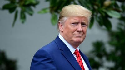 Trump: Twitter, Δημοκρατικοί και Αριστεροί είναι συντονισμένοι, δεν θα υπήρχε εάν δεν το διέσωζα