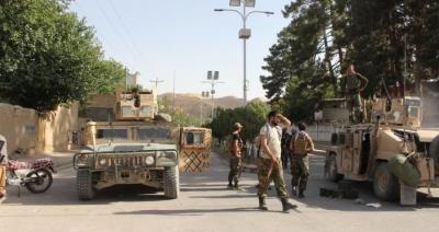 Οι δυνάμεις ασφαλείας του Αφγανιστάν σκότωσαν τον αρχηγό της κατασκοπείας των Ταλιμπάν