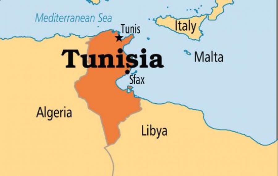 Τυνησία: Το ισλαμικό κόμμα Ενάχντα καλεί για διάλογο ώστε να επιλυθεί η κρίση