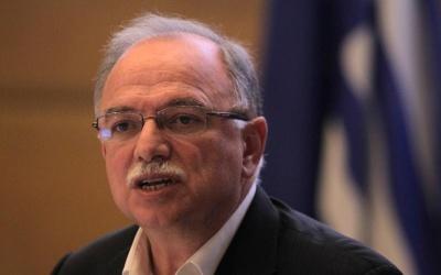 Παπαδημούλης: Ο Weber είναι ακατάλληλος για πρόεδρος της Κομισιόν - Αναπαράγει τα fake news της ΝΔ