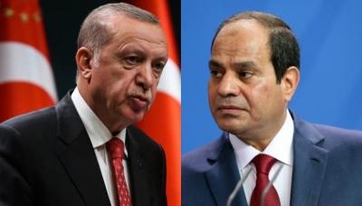 Στο τραπέζι του διαλόγου Τουρκία και Αίγυπτος - Διήμερες διερευνητικές επαφές από σήμερα (5/5)