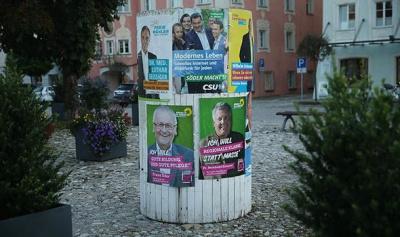 Δημοσκόπηση στη Βαυαρία: Το 89% θεωρεί καλή την οικονομική κατάσταση αλλά μόνο το 48% εγκρίνει την κυβέρνηση