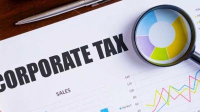 Η αύξηση των εταιρικών φόρων θα καλύψει μέρος του λογαριασμού της πανδημίας;