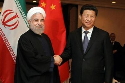 Οι πολιτικές σκοπιμότητες πίσω από την επένδυση μαμούθ 400 δισ της Κίνας στο Ιράν με αντάλλαγμα πετρέλαιο
