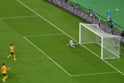 Τουρκία – Ουαλία 0-1: Το χαμένο πέναλτι του Μπέιλ! (video)
