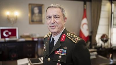 Νέα πυρά από Akar: Μάταιες οι προσπάθειες της Ελλάδας να παρακάμψει το τουρκολιβυκό μνημόνιο