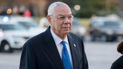 Πέθανε από επιπλοκές της covid -19 o Colin Powell