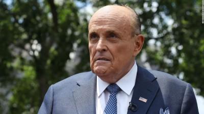Giuliani (δικηγόρος Trump): Οι τρεις άξονες του σχεδίου για να κλέψουν τις εκλογές στις ΗΠΑ