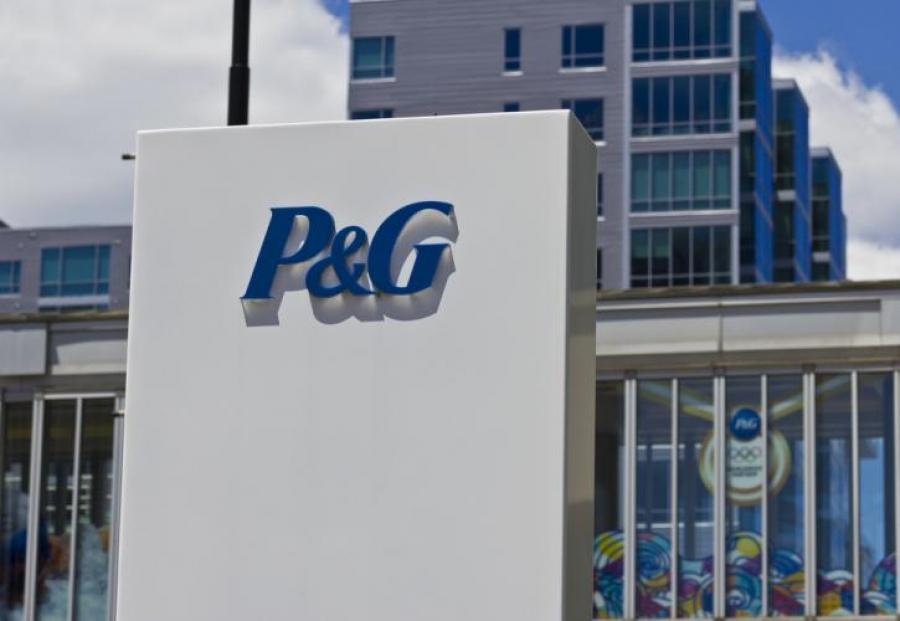Procter & Gamble: Στα 2,91 δισ. δολάρια τα κέρδη στο β' τρίμηνο 2021