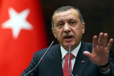 Erdogan: Εάν οι ΗΠΑ δεν τηρήσουν τις υποσχέσεις τους, θα συνεχίσουμε την επιχείρηση στη Συρία - Δεν γίνονται σποραδικές μάχες