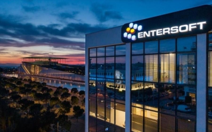 Entersoft: Αύξηση 59% στα κέρδη προ φόρων στο πρώτο εξάμηνο, σε 4,16 εκατ. ευρώ