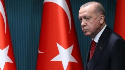Η επιθετική διπλωματία Erdogan: Θέλει την ΑΟΖ του Καστελόριζου αλλά δεν βρέθηκαν κοιτάσματα ακόμη - Προτείνει δύο κράτη στην Κύπρο... όπου μεταβαίνει 15/11
