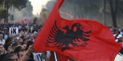 Αλβανία: Παραιτήθηκε ο Υπουργός Εσωτερικών - Πρώτη νίκη για τους διαδηλωτές