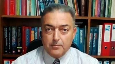 Βασιλακόπουλος: «Οι ανεμβολίαστοι να υποχρεούνται να μπαίνουν με τεστ στα σούπερ μάρκετ»