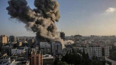 ΟΗΕ: ΟΙ ΗΠΑ… λυπούνται για τη διερεύνηση εγκλημάτων πολέμου στη Γάζα – Δεν συνεργάζεται το Ισραήλ