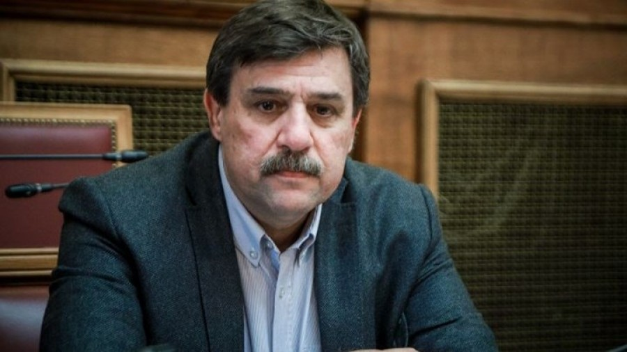 Ξανθός (ΣΥΡΙΖΑ): Δεν έχει σχέδιο πρόληψης η κυβέρνηση για κλειστές δομές και ευάλωτους πληθυσμούς
