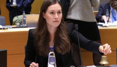 Μarin (Φινλανδία): Ελπίζω να καταλήξουμε σε συμφωνία