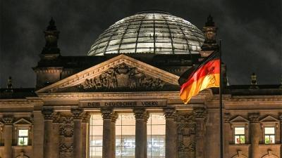 Σενάριο εκτόξευσης εδρών στις 1.000 στη νέα γερμανική βουλή