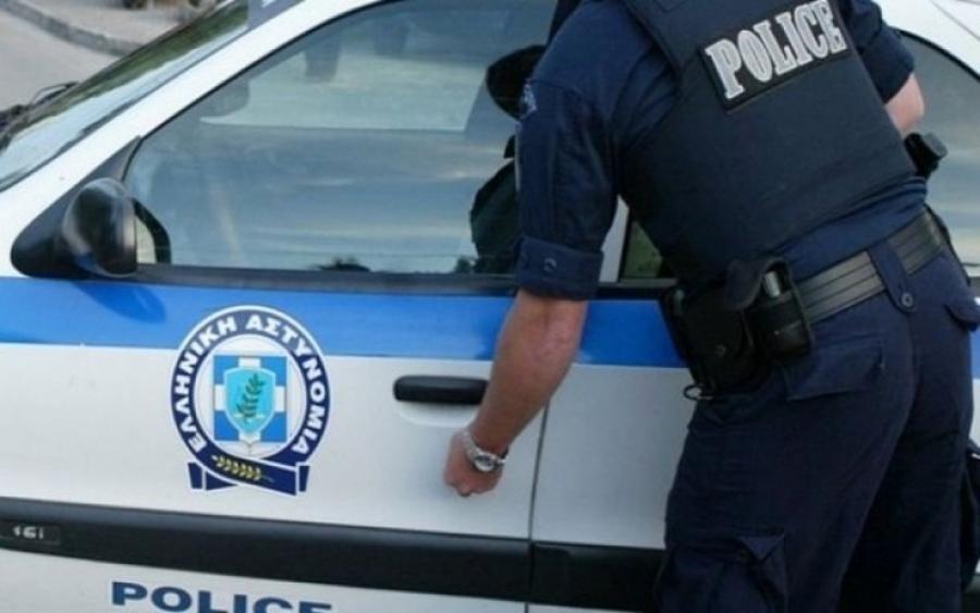 Σέρρες: Συνέλαβαν κλέφτη και του έκοψαν πρόστιμο για... μάσκα και SMS μετακίνησης