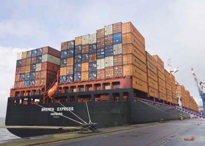 Γερμανία: Αυξήθηκαν περισσότερο του αναμενόμενου οι εξαγωγές τον Ιούνιο 2021