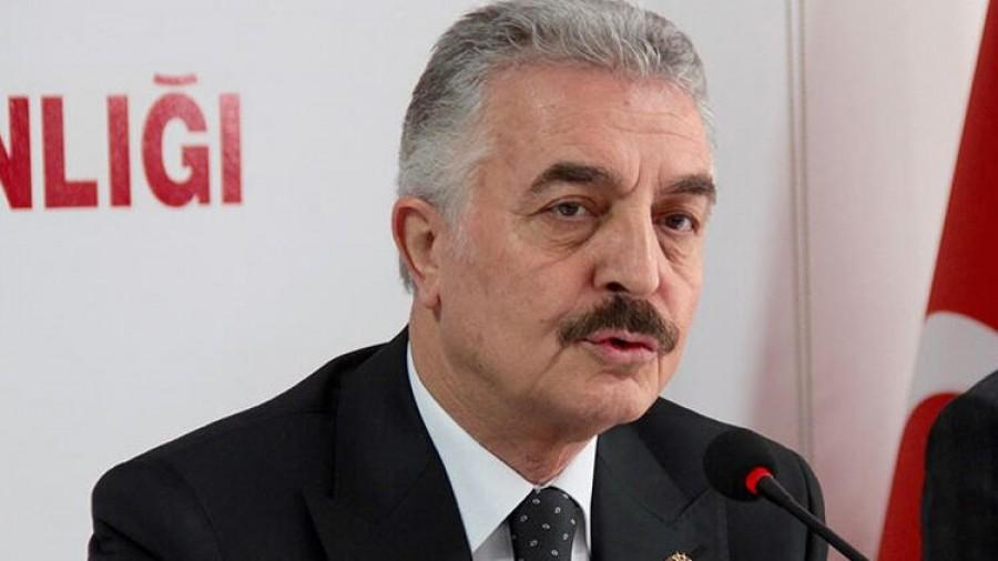 Akinci (Τουρκοκύπριος): Θα ξεκινήσουμε δικές μας έρευνες στην Κυπριακή ΑΟΖ αν δεν συμβιβαστεί η Κύπρος