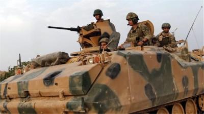 Ηνωμένα Αραβικά Εμιράτα: Στοιχείο αποσταθεροποίησης ο τουρκικός στρατός στο Κατάρ